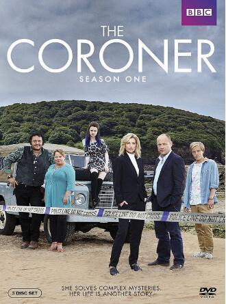 The Coroner: Season 1