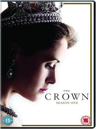 The Crown: Season 1 – UK Region