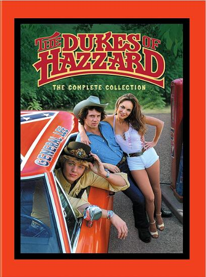 The Dukes Of Hazzard: Complete Series