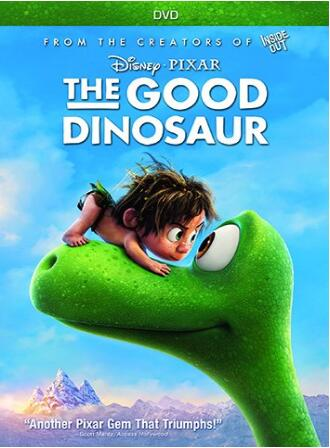 The Good Dinosaur disney
