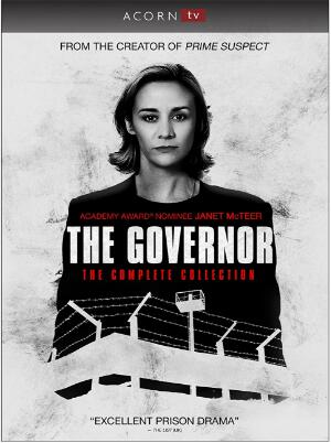 The Governor The Complete Collection