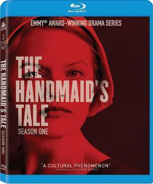 The Handmaid's Tale Season 1 [Blu-ray]
