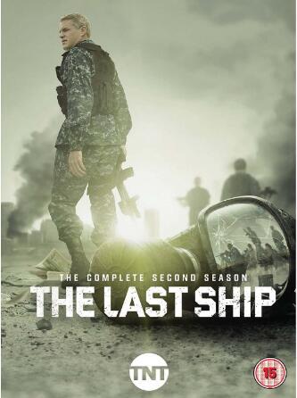 The Last Ship Season 2 -uk Region