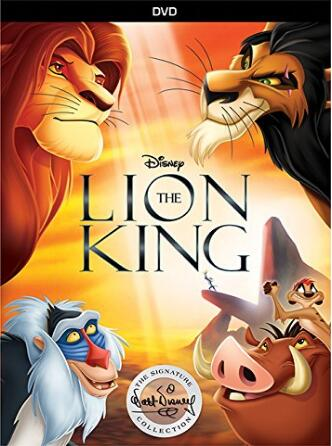 The Lion King 2017