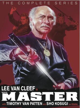 The Master Complete TV Series