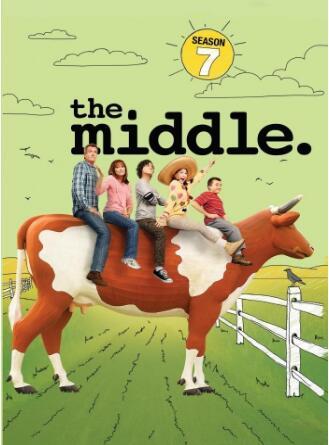 The Middle Season 7