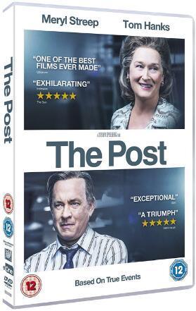 The Post – UK region
