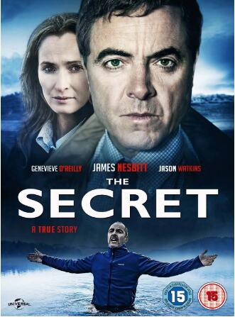 The Secret -uk region