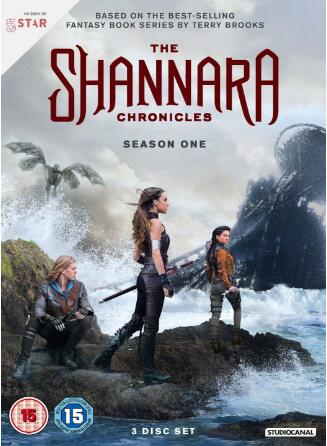 The Shannara Chronicles : Season 1 -uk-region