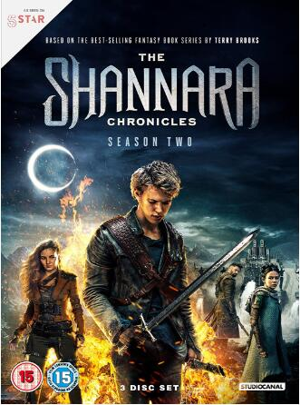 The Shannara Chronicles: Season 2 – UK Region