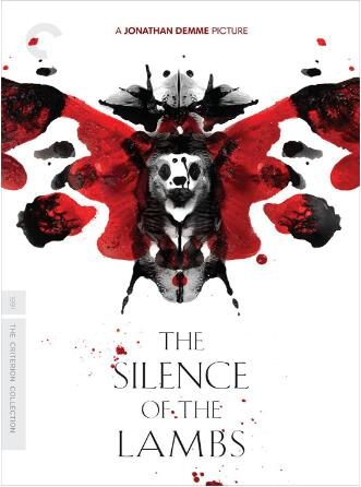 The Silence of the Lambs The Criterion Collection