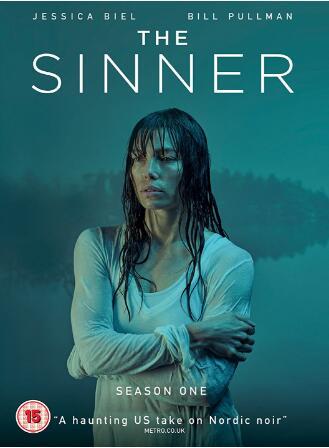 The Sinner Season 1 -uk region