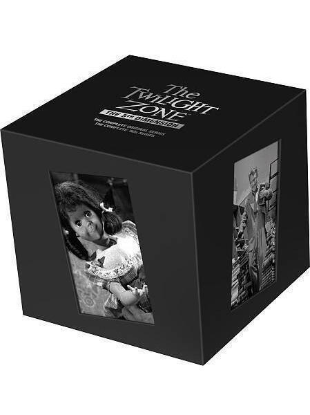 The Twilight Zone: The 5th Dimension