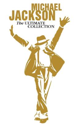 Michael Jackson – The Ultimate Collection