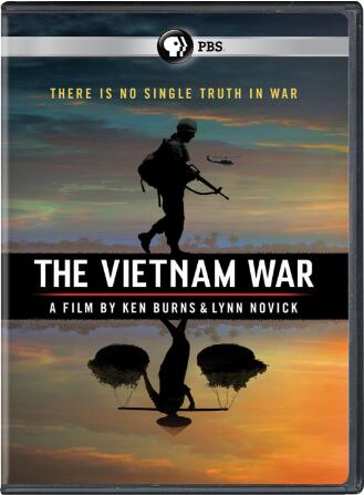 The Vietnam War A Film by Ken Burns and Lynn Novick