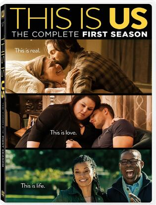 This Is Us: Season 1
