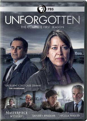 Unforgotten Season 1