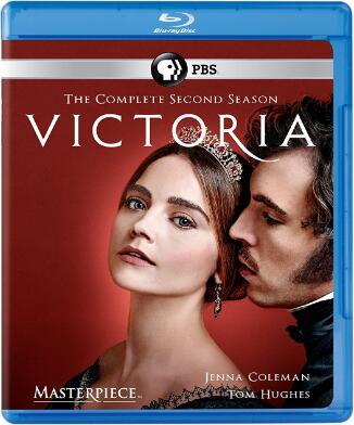Victoria: Season 2 [Blu-ray]