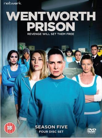 Wentworth Prison: Seoson 5 – UK Region