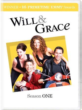 Will & Grace Season 1