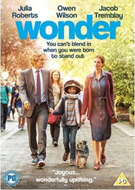 Wonder -uk region