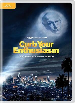 Curb Your Enthusiasm: Season 9