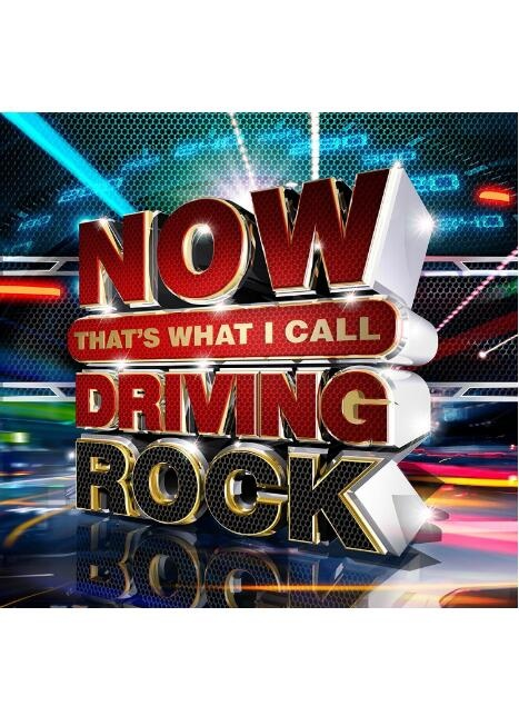 Now That's What I Call Driving Rock