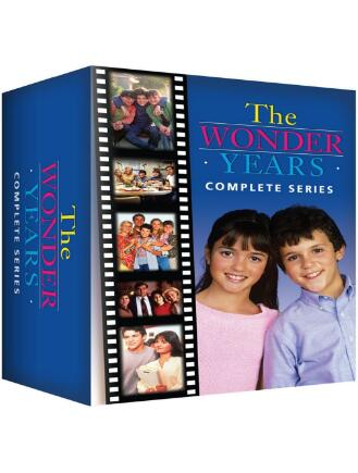 the wonder years complete series