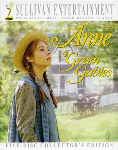 Anne of Green Gables – Collector's Edition