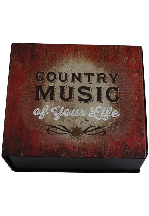 Country Music of Your Life (10CD)