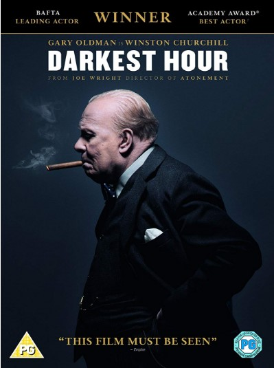 Darkest Hour – UK Region