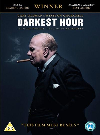 Darkest Hour – UK Region