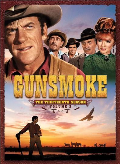 Gunsmoke: Season 13, Volume two