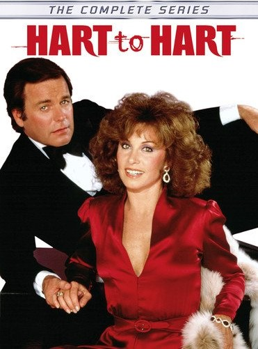 Hart To Hart: The Complete Series