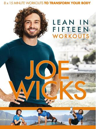 Joe Wicks – Lean in 15 – Workouts