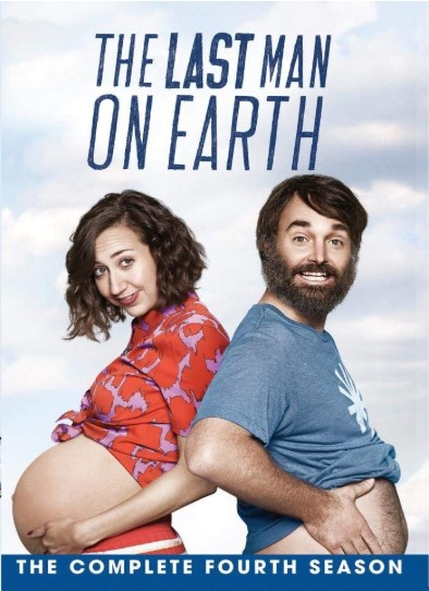 Last Man On Earth: Season 4