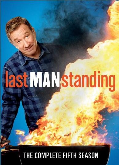 Last Man Standing: Season 5