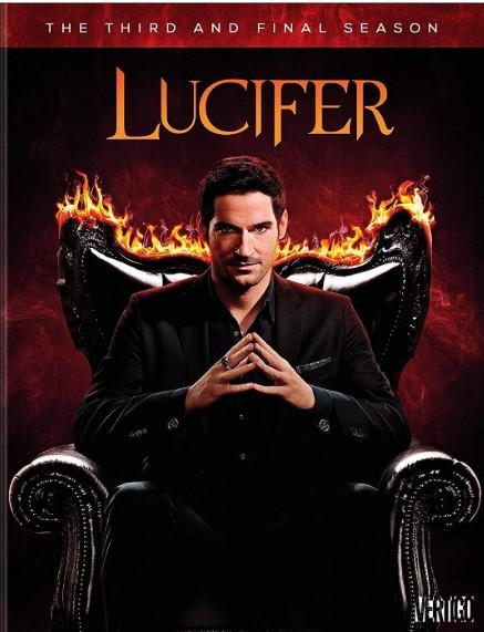 Lucifer: The Third and Final Season