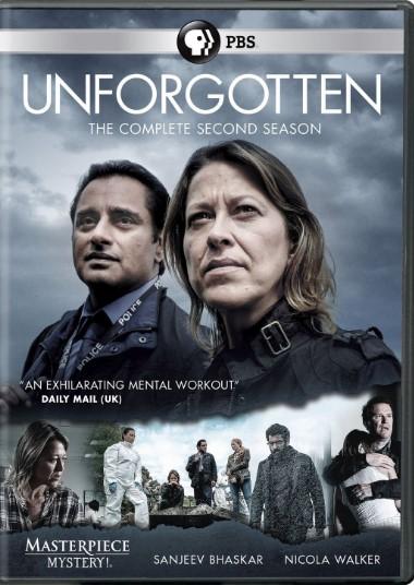 Masterpiece Mystery!: Unforgotten – Season 2