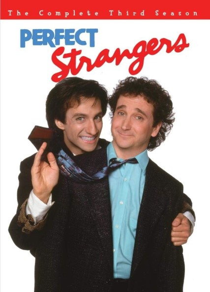 Perfect Strangers: Season 3