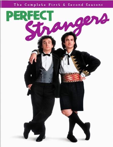 Perfect Strangers: Season 1-2