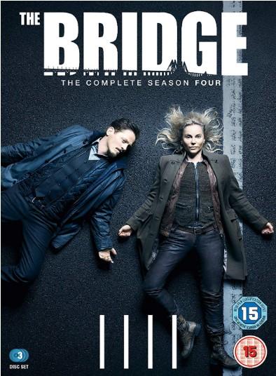The Bridge: Season 4 – UK Region