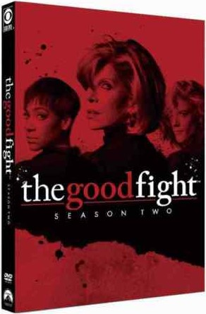 The Good Fight: Season 2