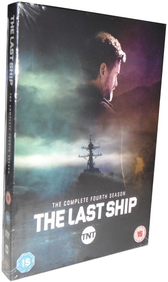 The Last Ship: Season 4 – UK Region