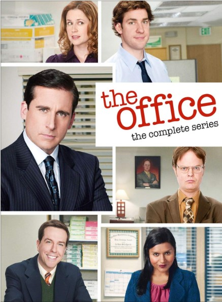 The Office: The Complete Series Season 1-9