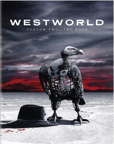 Westworld: Season 2 – The Door