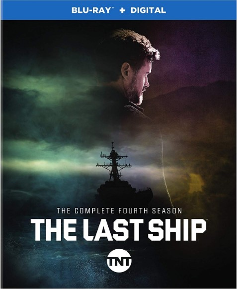 The Last Ship:  Season 4 [Blu-ray]
