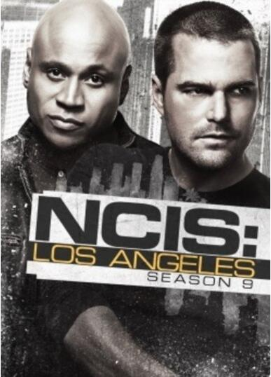 NCIS – Los Angeles: Season 9