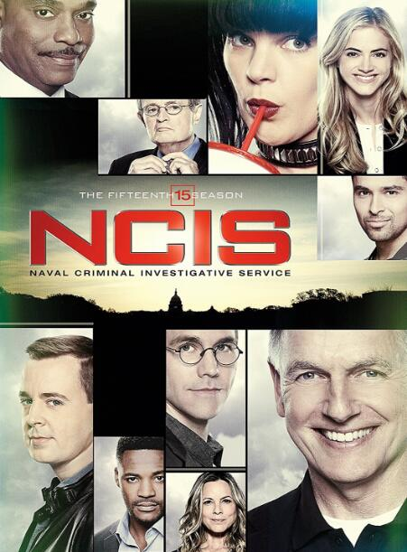NCIS – Naval Criminal Investigative Service: Season 15