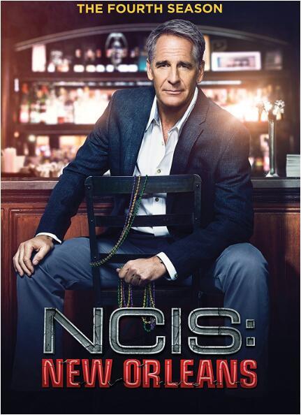 NCIS – New Orleans: Season 4